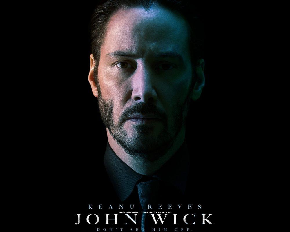 Những bộ phim sát thủ hay nhất: Sát thủ John Wick
