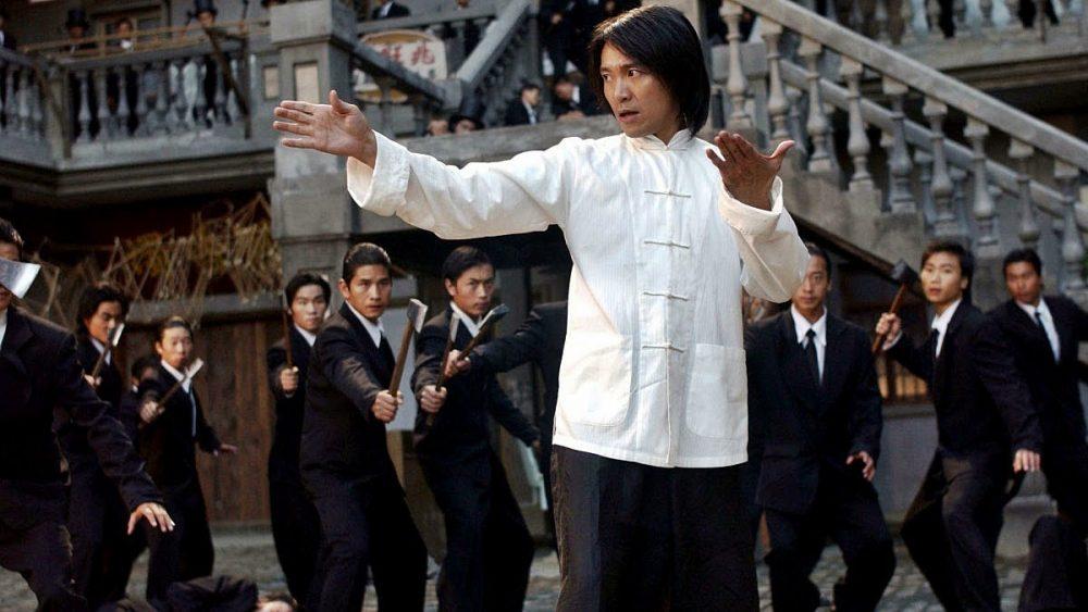 Tuyệt đỉnh Kungfu - Kungfu (2004)