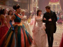 Review phim Cinderella 2021 của Camila Cabello: Lọ Lem bản tấu hài, xắt xéo và đầy tính nữ quyền