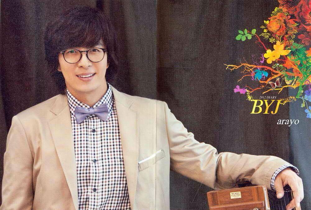 bae yong joon phim