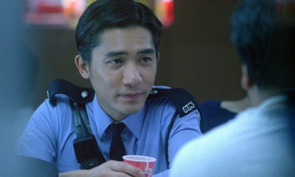 Phim hay của Lương Triều Vỹ: Trùng Khánh sâm lâm