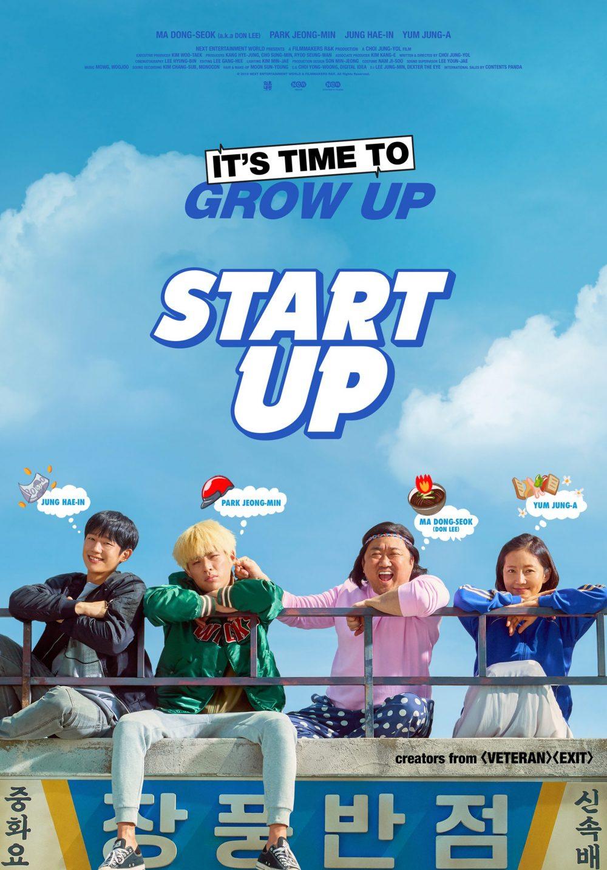 Trẻ trâu khởi nghiệp - Start Up (2019)