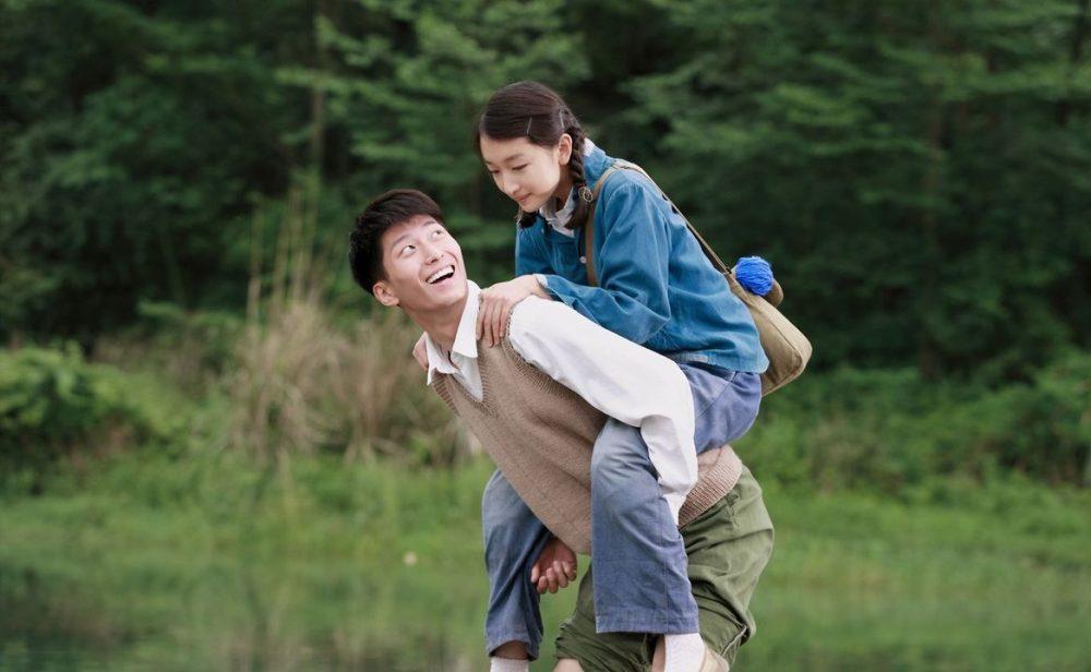 Phim ngôn tình hiện đại hay nhất Trung Quốc: Chuyện tình cây táo gai