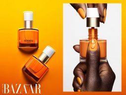 Hermès ra mắt dòng nước sơn móng tay dịp cuối thu 2021