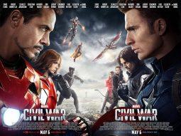 Thứ tự xem phim Marvel dành cho các fan phim siêu anh hùng