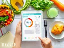 Gợi ý thực đơn 1.200 calo mỗi ngày trong 1 tuần cho người muốn giảm cân