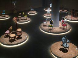 Milan Design Week 2021: Dior, Versace, Bulgari lấn sân thiết kế nội thất