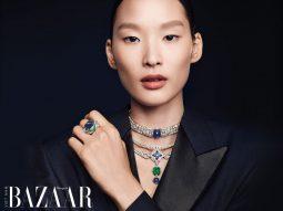 Bravery: BST trang sức cao cấp kể lại hành trình sáng lập Louis Vuitton