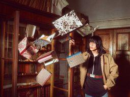 Nhân dịp tựu trường, Gucci tung bộ văn phòng phẩm theo phong cách Harry Potter