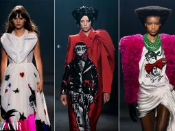Làng thời trang tiễn biệt Alber Elbaz qua show AZ Factory Xuân Hè 2022
