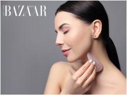 Sản phẩm dưỡng da từ tinh thể đá quý có lợi cho làn da thế nào?