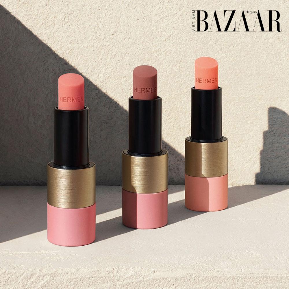 BZ-san-pham-trang-diem-non-makeup-son-moi-rose-hermes-rose-a-levres-06