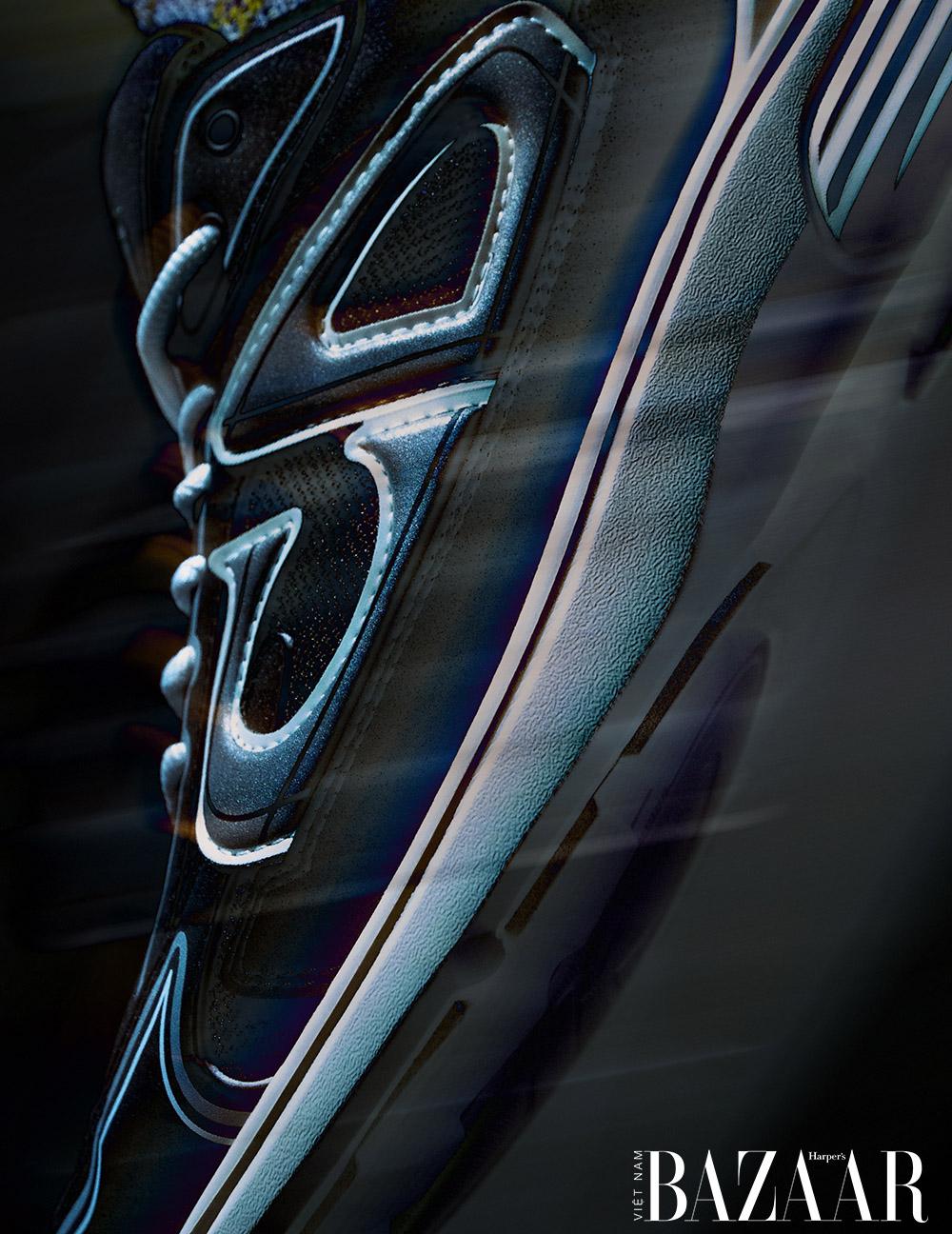 Dior B30 sneaker sẽ lên kệ trong tháng 10 với nhiều màu sắc hấp dẫn