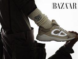 Giày thể thao Dior B30 sneaker lên kệ trong tháng 10 với nhiều màu sắc hấp dẫn