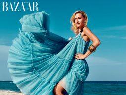 Người mẫu Zuzana Adam kể về những khó khăn trong nghề