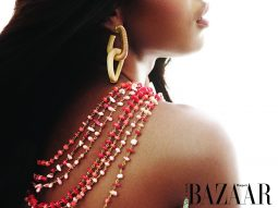 Bộ ảnh Her Mystique: Những bí kíp chọn trang sức sang trọng