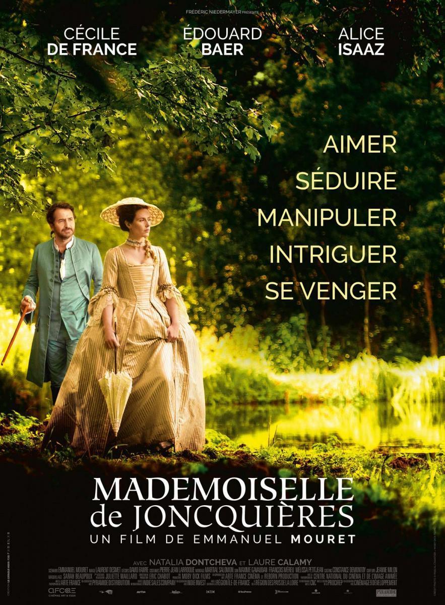 phim về thời trang Pháp trên Netflix: Lady J