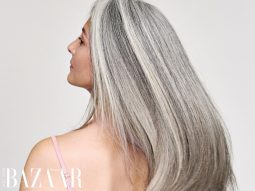 Tất cả những gì bạn cần biết về cách chăm sóc tóc bạc