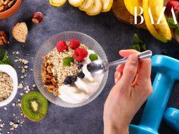 9 cách nấu yến mạch giảm cân dễ ăn, không ngán tại nhà