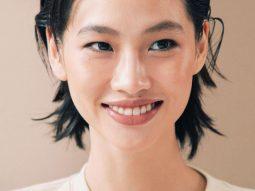 Jung Ho Yeon: Từ người mẫu Louis Vuitton trở thành ngôi sao Squid Game