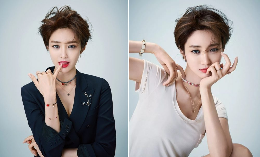 Go Joon Hee