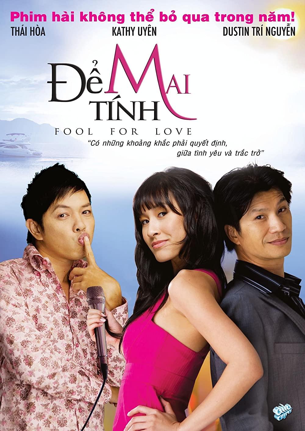 Những bộ phim hài hay nhất Việt Nam: Để Mai tính