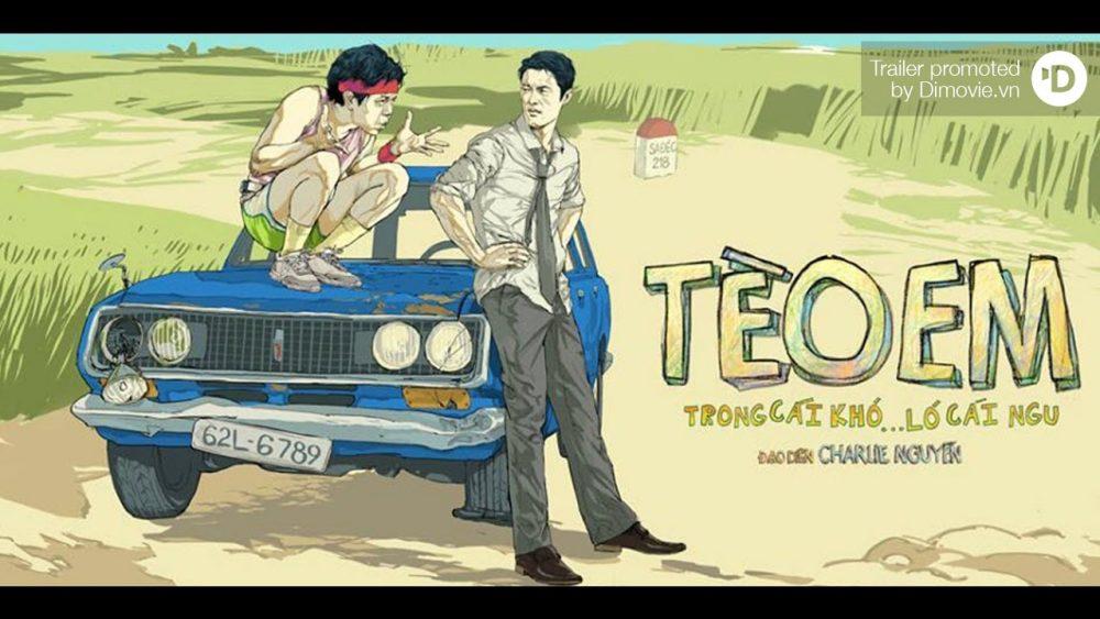 Tèo em - Little Teo (2013)