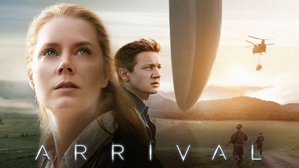 Cuộc đổ bộ bí ẩn - Arrival (2016)