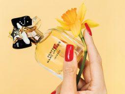Nước hoa Marc Jacobs Perfect Intense: Mùi hương của sự tự tin