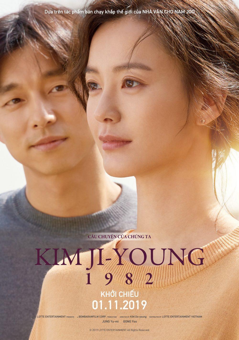 Kim Ji Young sinh năm 1982 - Kim Ji Young: Born 1982 (2019)