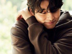 """10 bộ phim nổi bật trong sự nghiệp của """"yêu tinh"""" Gong Yoo"""