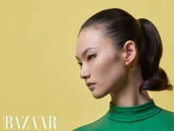 Cách tái hiện phong cách trang điểm trong show Dior Xuân Hè 2022