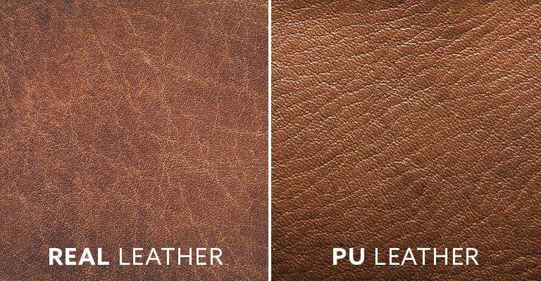 Cách phân biệt da thật và da Pu là gì?