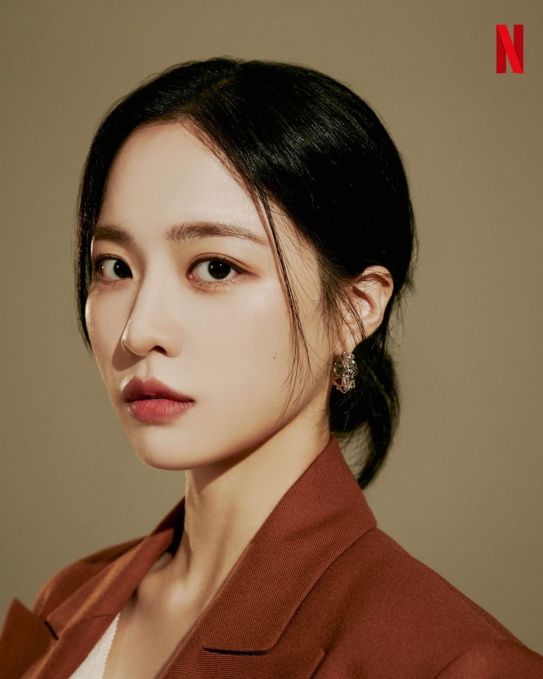 Bae Yoon Kyung vai Shin So Eun
