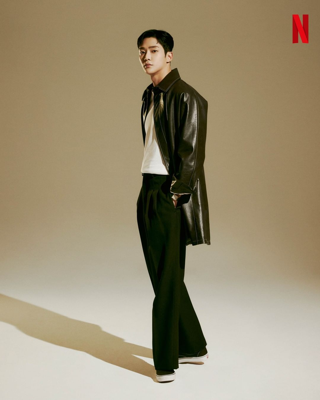 Rowoon cao 1m9