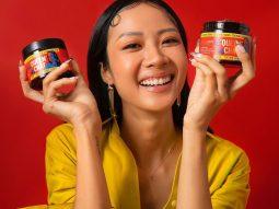 Suboi hợp tác với Cocoon ra mắt bộ sản phẩm tẩy tế bào chết từ cà phê Việt