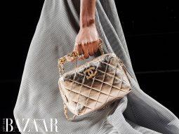 Túi xách Chanel mùa Xuân Hè 2022 có gì mới?